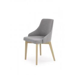 Toledo - krzesło dąb sonoma-szary